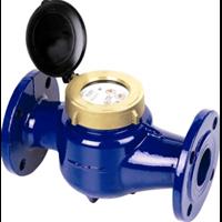 Water Meter - Supplier Water Meter Berbagai Merek
