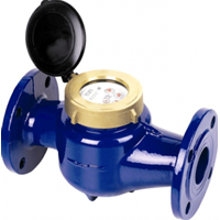 Jual Water Meter - Supplier Water Meter Berbagai Merek 1