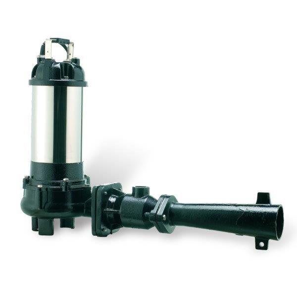 Pompa Submersible APP - Agen Pompa APP di Indonesia