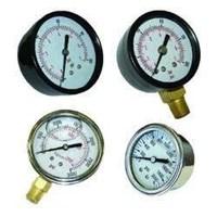 Alat Ukur Tekanan Air - Distributor Pressure Gauge