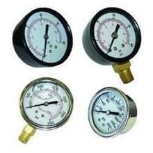 Water Pressure Gauge - Distributor Pressure Gauge