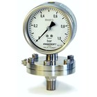 Alat Ukur Tekanan Gas - Agen Pressure Gauge  2
