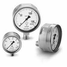 Alat Ukur Tekanan Gas - Agen Pressure Gauge