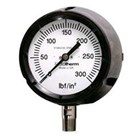 Barometer Alat Ukur Tekanan Udara - Jual Pressure Gauge  2