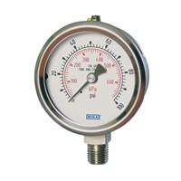 Barometer Alat Ukur Tekanan Udara -  Pressure Gauge