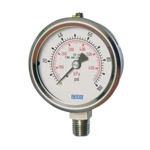 Barometer Alat Ukur Tekanan Udara - Jual Pressure Gauge