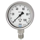 Alat Ukur Tekanan Gas - Supplier Pressure Gauge  2