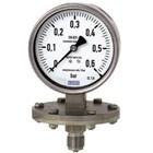 Alat Ukur Tekanan Gas - Supplier Pressure Gauge  1
