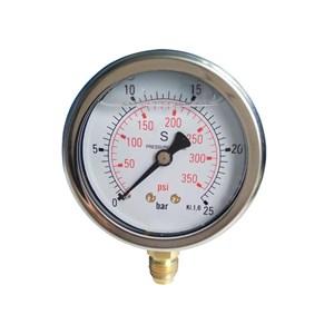 Dari Alat Ukur Tekanan Air - Harga Pressure Gauge  2