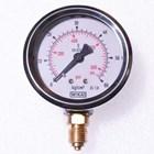 Barometer Alat Ukur Tekanan Udara - Agen Pressure Gauge WIKA 3