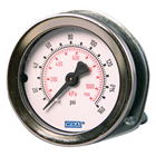 Alat Ukur Tekanan Gas - Supplier Pressure Gauge WIKA 2