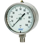 Alat Ukur Tekanan Gas - Supplier Pressure Gauge WIKA 3