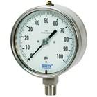 Alat Ukur Tekanan Gas - Supplier Pressure Gauge WIKA 3