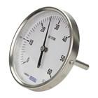 Alat Ukur Tekanan Gas - Cheap & Complete Pressure Gauge WIKA 2