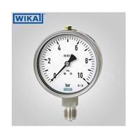 Dari Alat Ukur Tekanan Gas - Cheap & Complete Pressure Gauge WIKA 2