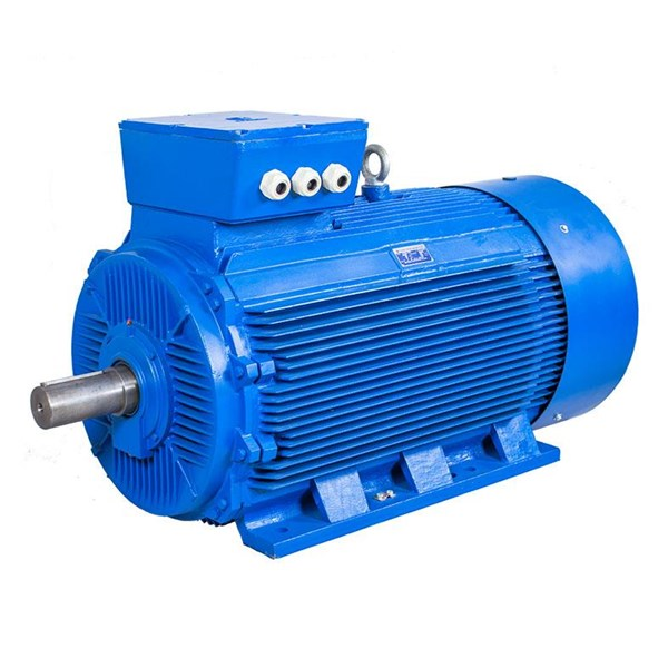 Motor Induksi China - Distributor Motor Elektrik China