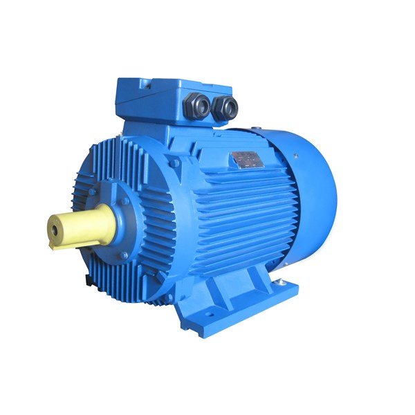 Motor Induksi China - Supplier Motor Elektrik China