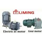 Motor Induksi China - Motor Elektrik China Murah 1