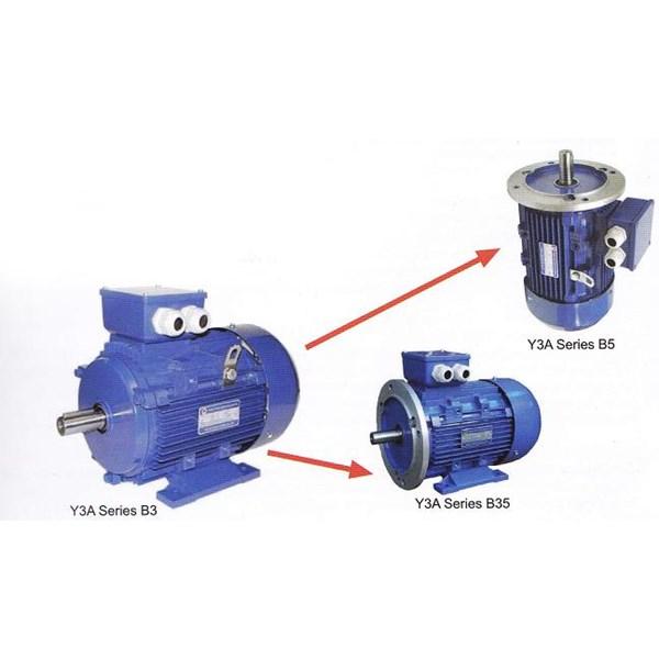 Supplier Motor Induksi YUEMA - Supplier Motor Elektrik YUEMA