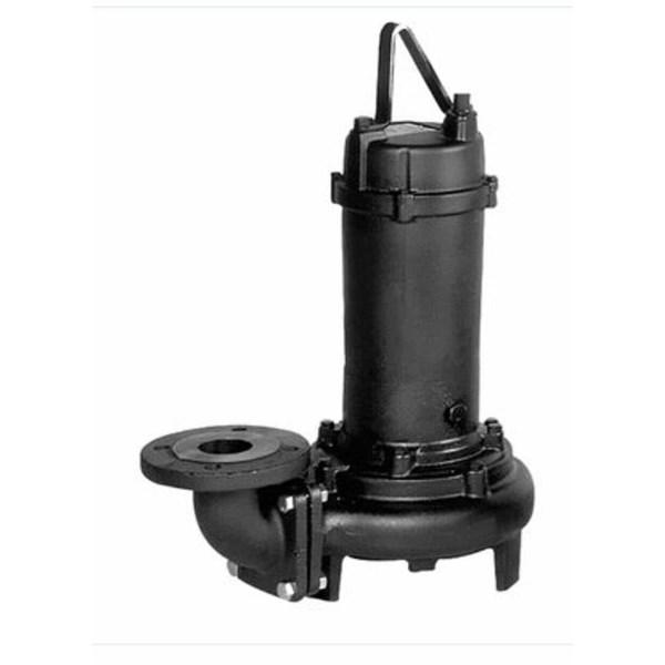 Pompa Submersible EBARA - Agen Pompa Submersible EBARA