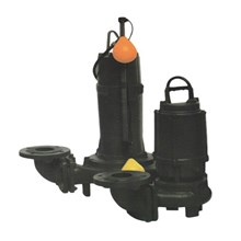 EBARA Submersible Pumps Cheap & Complete