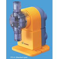Jual Dosing Pump TACMINA - Distributor Dosing Pump TACMINA