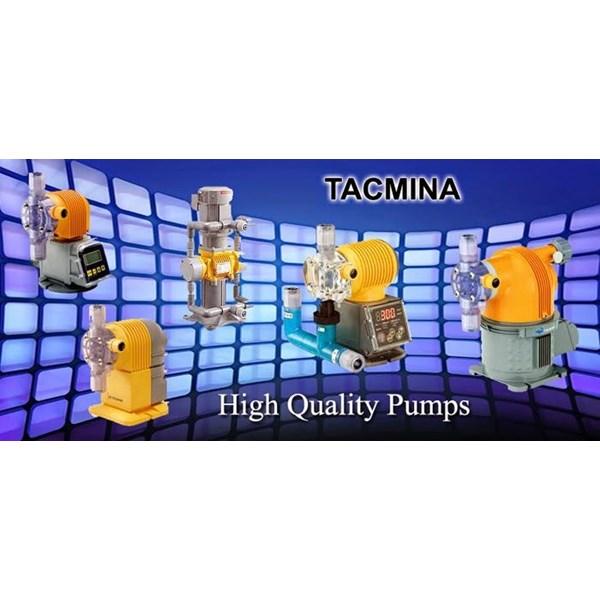 Dosing Pump TACMINA - Agen Dosing Pump TACMINA