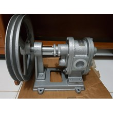 KUNDEA Stainless Steel Gear Pump Distributor - KUN