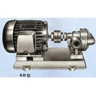 Gear Pump Stainless Steel KUNDEA - Agen Gear Pump KUNDEA 2