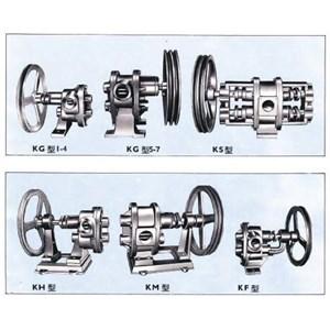 Gear Pump Stainless Steel KUNDEA - Agen Gear Pump KUNDEA