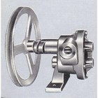 Gear Pump Stainless Steel KUNDEA - Supplier Gear Pump KUNDEA 1