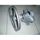 Gear Pump Stainless Steel KUNDEA - Supplier Gear Pump KUNDEA 2