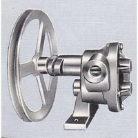 Gear Pump Stainless Steel KUNDEA - Supplier Gear Pump KUNDEA