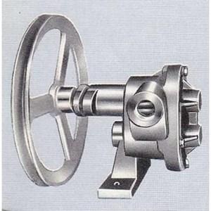 Gear Pump Stainless Steel KUNDEA - Supplier Gear Pump KUNDEA