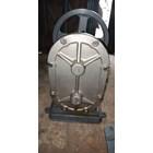 Jual Gear Pump Stainless Steel Kundea - Jual Gear Pump KUNDEA 2