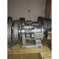 Jual Gear Pump Stainless Steel Kundea - Jual Gear Pump KUNDEA