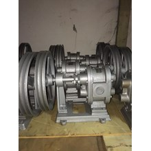Gear Pump Stainless Steel Kundea - Jual Gear Pump