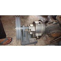 Gear Pump Stainless Steel - Gear Pump KUNDEA Murah