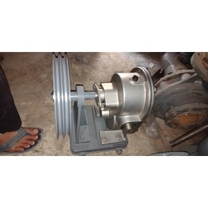 Gear Pump Stainless Steel - Gear Pump KUNDEA Murah