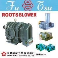 Blower Silencer Futsu - Distributor Root Blower FUTSU
