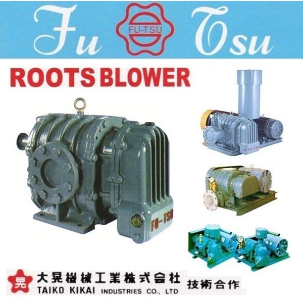 Sell Blower Silencer Futsu - Distributor of FUTSU Root Blowers