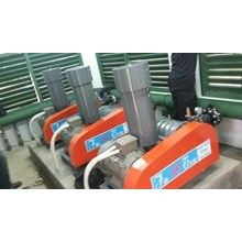 Selling FUTSU Silencer Blower - Supplier of FUTSU