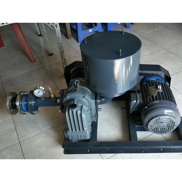 Air Root Blower FUTSU - Root Blower FUTSU Murah
