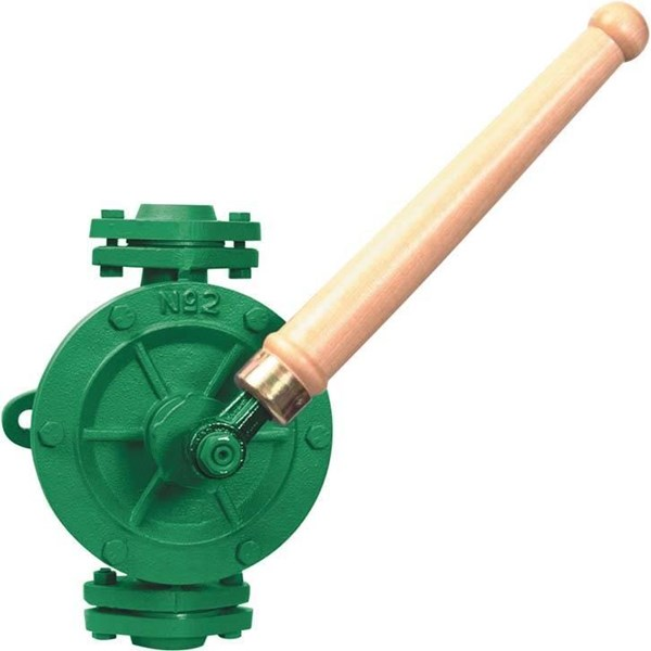 Pompa Rotary - Distributor Pompa tangan rotary