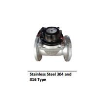 Distributor SHM Stainless Steel Flowmeter - Jual S