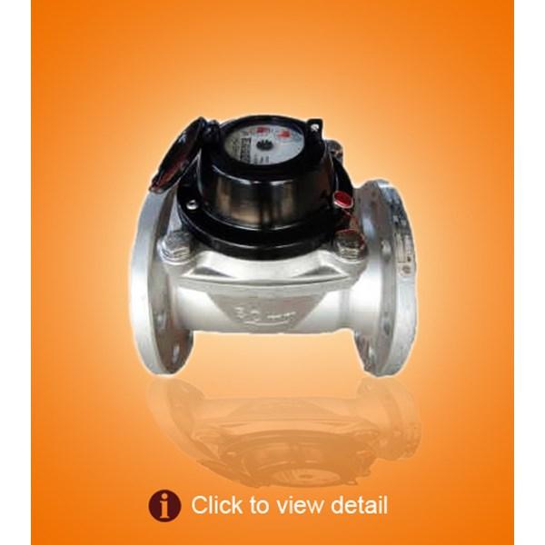 Agen SHM Stainless Steel Flowmeter - Jual SHM Stainless Steel Flowmeter