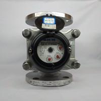 Supplier SHM Stainless Steel Flowmeter - Jual SHM Stainless Steel Flowmeter