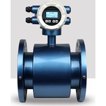 Supplier Electromagnetic Flow Meter SHM -  Electro