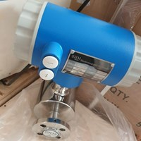 Dealer Electromagnetic Flow Meter SHM - Jual Electromagnetic Flow Meter SHM