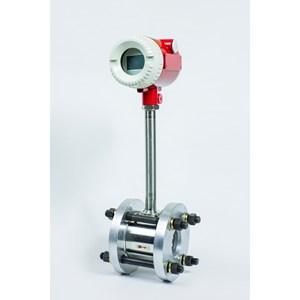 Agen SHM Vortex Flowmeter - Jual SHM Vortex Flowmeter
